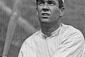 Tris Speaker Death Cause and Date