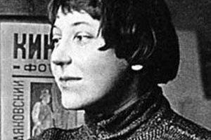 Varvara Stepanova Death Cause and Date