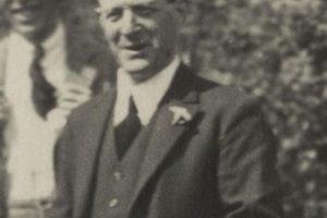 Walter De la Mare Death Cause and Date