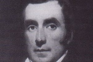 William Napier Death Cause and Date