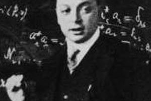 Wolfgang Pauli Death Cause and Date