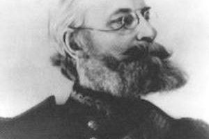 Adolphus Greely Death Cause and Date