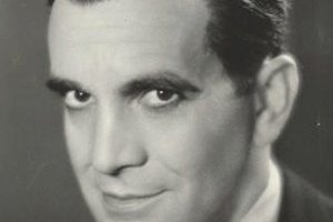 Al Jolson Death Cause and Date