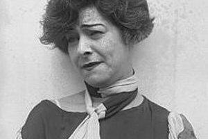 Alla Nazimova Death Cause and Date