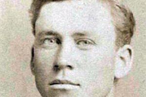 Almanzo Wilder Death Cause and Date