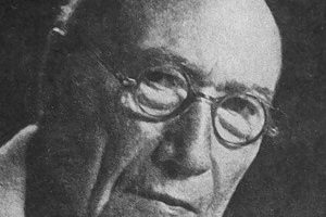 Andre Gide Death Cause and Date