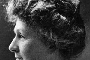 Annie Jump Cannon Death Cause and Date