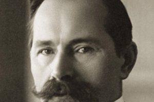 Antanas Smetona Death Cause and Date