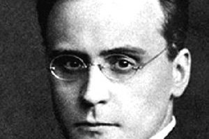 Anton Webern Death Cause and Date