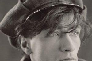 Antonin Artaud Death Cause and Date