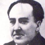 Antonio Machado Death Cause and Date