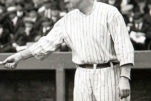 Babe Ruth Death Cause and Date