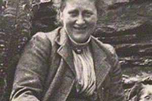 Beatrix Potter Death Cause and Date