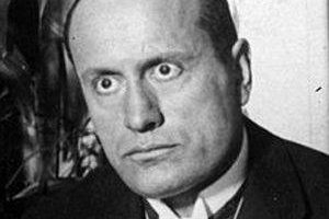 Benito Mussolini Death Cause and Date