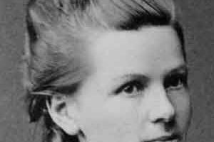 Bertha Benz Death Cause and Date