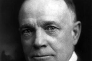 Billy Sunday Death Cause and Date