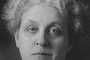 Carrie Chapman Catt Death Cause and Date
