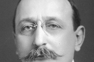 Cass Gilbert Death Cause and Date