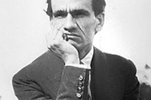 Cesar Vallejo Death Cause and Date