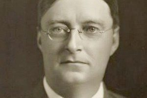 Charles Edward Russell Death Cause and Date