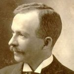 Charles W. Chestnutt Death Cause and Date