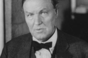 Clarence Darrow Death Cause and Date