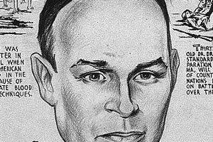 Dr Charles Drew Death Cause and Date