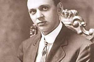 Edgar Cayce Death Cause and Date