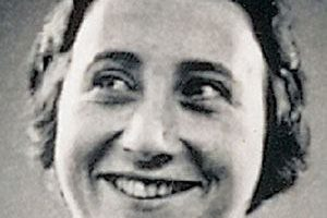 Edith Frank Death Cause and Date