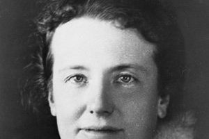 Edith Roosevelt Death Cause and Date