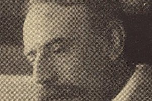 Edward Elgar Death Cause and Date