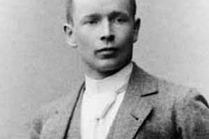 Eliel Saarinen Death Cause and Date