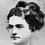 Eliza Frances Andrews Death Cause and Date