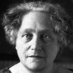 Elsa Einstein Death Cause and Date