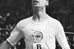 Eric Liddell Death Cause and Date