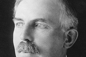 Ernest Rutherford Death Cause and Date