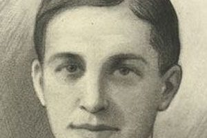 Ernest Thayer Death Cause and Date