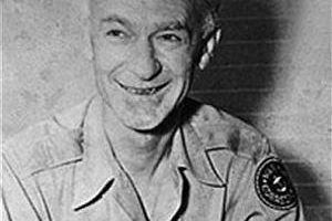 Ernie Pyle Death Cause and Date