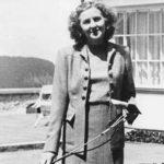 Eva Braun Death Cause and Date