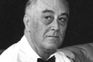 Franklin D. Roosevelt Death Cause and Date