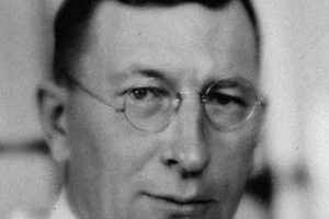 Frederick Banting Death Cause and Date