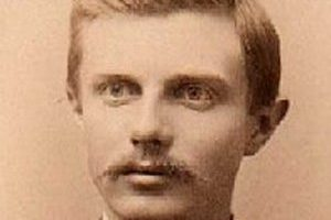 Frederick Jackson Turner Death Cause and Date