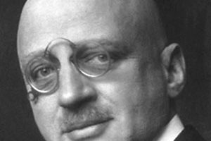 Fritz Haber Death Cause and Date