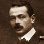 Georg Johannes Vontrapp Death Cause and Date