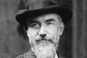 George Bernard Shaw Death Cause and Date