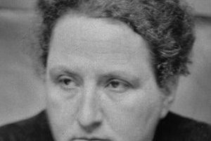 Gertrude Stein Death Cause and Date