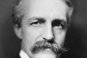 Gifford Pinchot Death Cause and Date