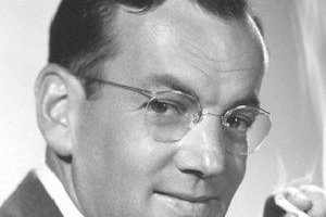 Glenn Miller Death Cause and Date