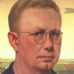 Grant Wood Death Cause and Date