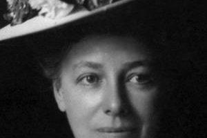 Helen Herron Taft Death Cause and Date